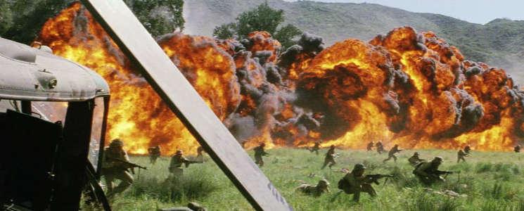 bästa krigsfilmerna